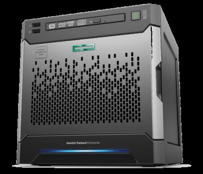 HPE ProLiant MicroServer Gen8