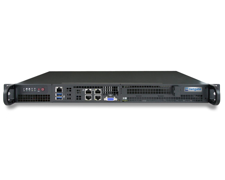 XG-1541 1U pfSense® Security Gateway Appliance