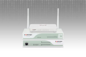 Fortigate Entry Level Firewalls