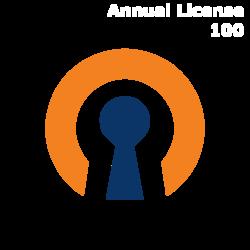 OpenVPN-Server-License-100
