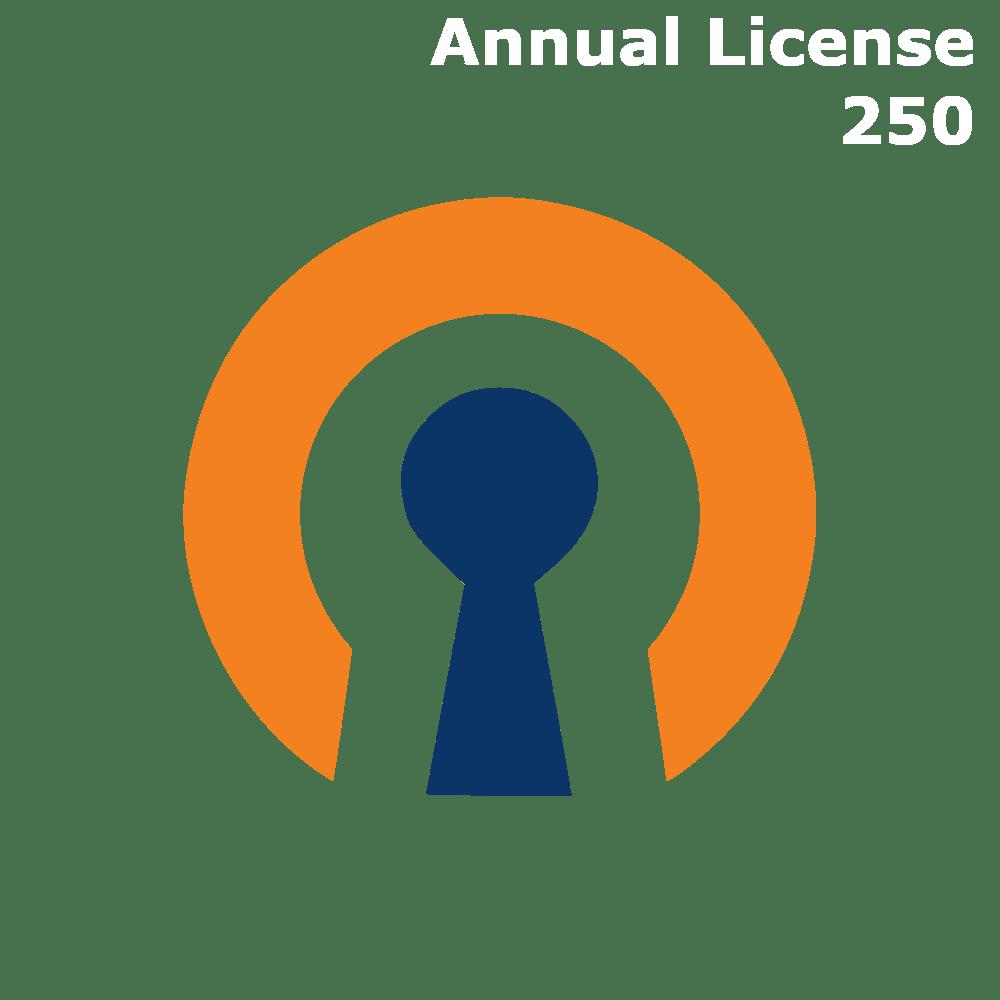OpenVPN-Server-License-250