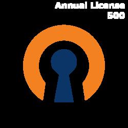 OpenVPN-Server-License-500