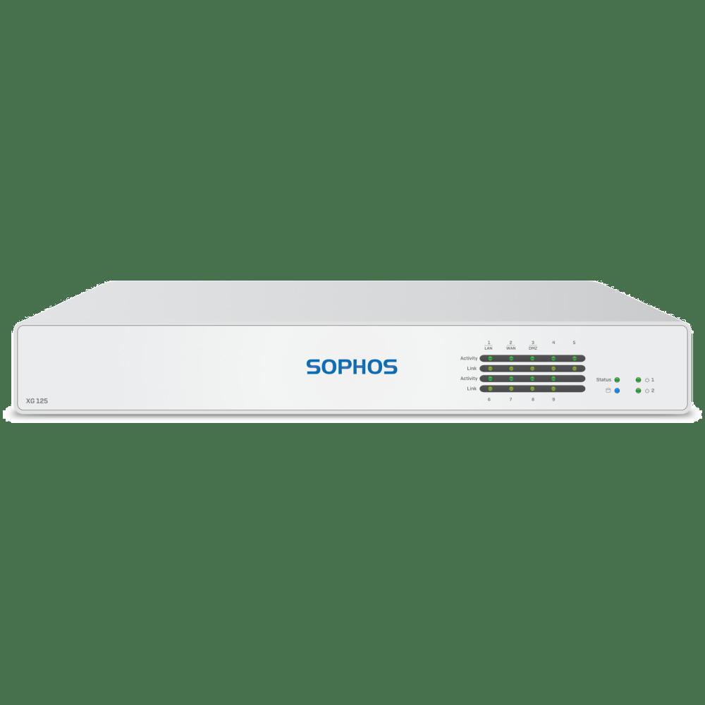 sophos-xg-125-front