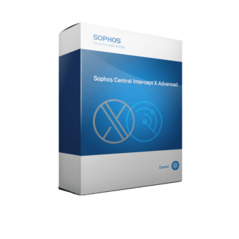 Sophos Central Intercept X Advanced