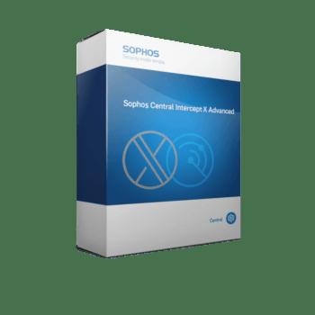 Sophos Central Intercept X Advanced